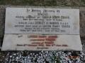 MANNS, Henley Anzac Hadwell 1